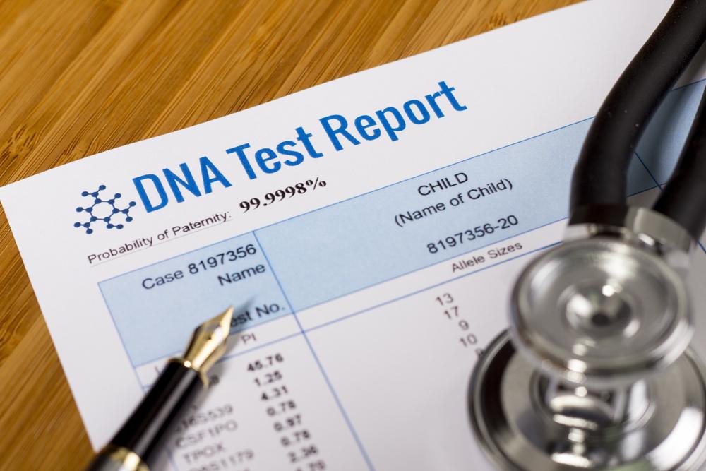 DNA Test2
