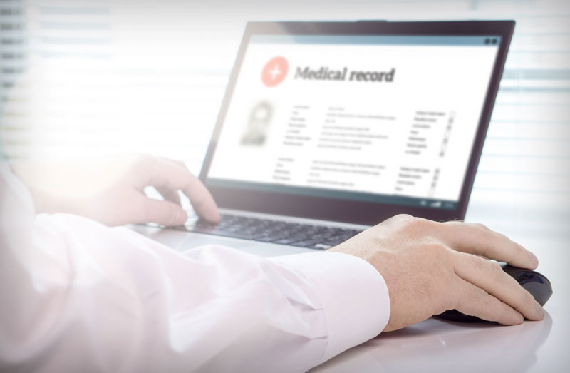 medical-records